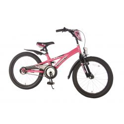 """Двухколесный велосипед для девочек Volare - XT20 20"""""""