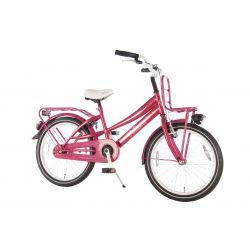 """Двухколесный велосипед Volare - Urban Girls 20"""""""