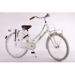 """Двухколесный велосипед для девочек Volare - Volare white oma 24"""""""