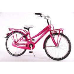 """Двухколесный велосипед для девочек Volare -  Liberty girl 24"""""""