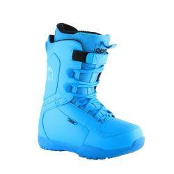 Ботинки TEAM FLUO CYAN – ATOM 2015