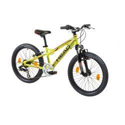 Детский велосипед Head Ridott FG