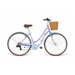 Велосипед Apollo Nouveau 7 ws - 2016