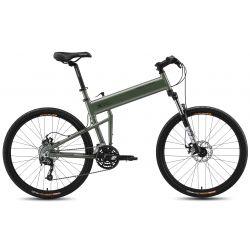 Складной велосипед Montague Paratrooper Pro (2015), цвет и размер в ассортименте