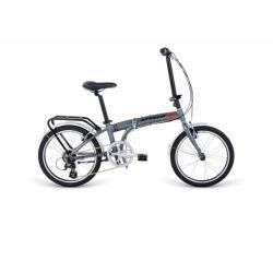 Велосипед Apollo Stowaway 20