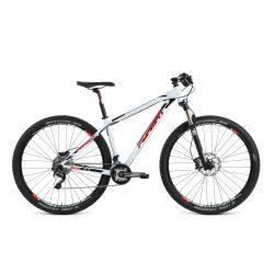 """Велосипед Format 1212 ELITE 29"""" 2016, рама M, белый"""