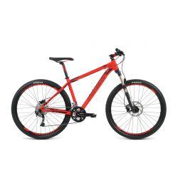 """Велосипед FORMAT 1214 27,5 (27,5"""" 27 ск.) 2015-2016, размер в ассортименте"""