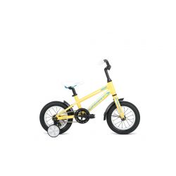 "Велосипед FORMAT GIRL 12 (12"" 1 ск.) 2015-2016"