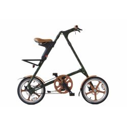 Велосипед STRIDA LT 2015