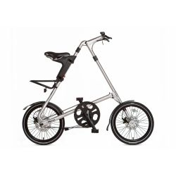 Велосипед STRIDA SX 2016