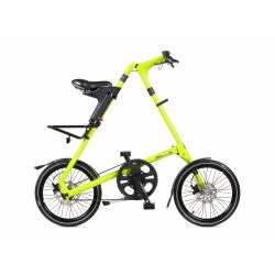 Велосипед STRIDA EVO 2016
