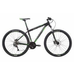 Silverback SPECTRA 29 COMP XL/55см Черный/Зеленый, 2015