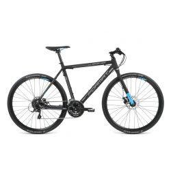 Велосипед FORMAT 5342 (700C 24 ск.) 2015-2016, размер в ассортименте