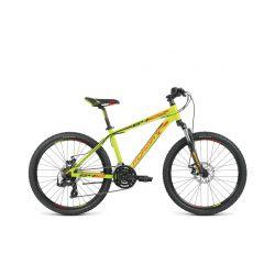"""Велосипед FORMAT 6612 boy (24"""" 24 ск.) 2015-2016"""