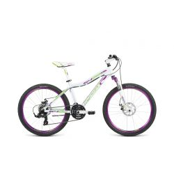 "Велосипед FORMAT 6422 girl (24"" 21 ск.) 2015-2016"