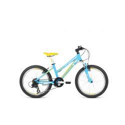 "Велосипед FORMAT 7423 girl (20"" 7 ск.) 2015-2016"