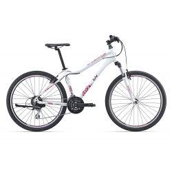 """Велосипед Enchant 1 Колесо:26"""" Рама:M Цвет:Black/Purple"""