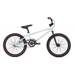 """Велосипед GFR F/W Колесо:20"""" Рама:OneSizeOnly Цвет:WHITE, 2016"""