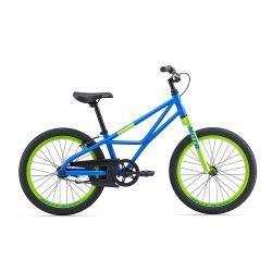 """Велосипед Motr C/B 20 Колесо:20"""" Рама:OneSizeOnly Цвет:BLUE"""