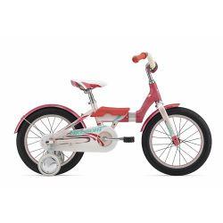 """Велосипед Blossom C/B 16 Колесо:16"""" Рама:OneSizeOnly Цвет:PURPLE, 2016"""