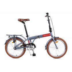 Складной Велосипед SHULZ Mika (2017)
