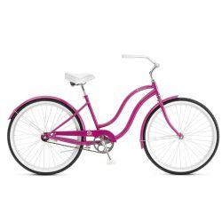 Велосипед Schwinn S1 Womens PNK
