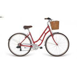 Велосипед Apollo Nouveau 7 ws