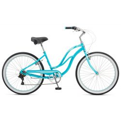 Велосипед Schwinn Sprite mint