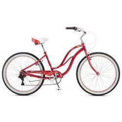 Велосипед Schwinn Sprite red
