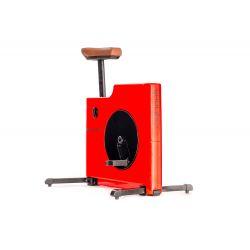 Велотренажер Shulz BOX Красный