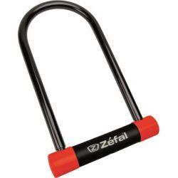 Аксессуары противоугонный замок для велосипеда Zefal K-TRAZ U (U-Locks)