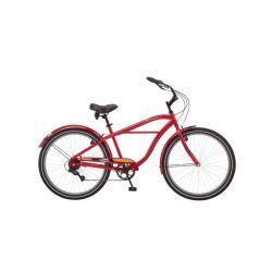 Велосипед круизер 7 скоростей Schwinn Miramar (2019)