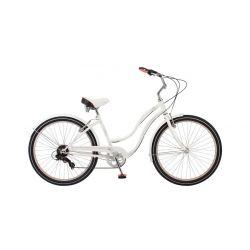 Женский велосипед круизер 7 скоростей Schwinn Keala (2019)
