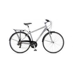 Комфортный велосипед Schwinn Voyageur Commute (2019)