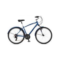 Комфортный велосипед Schwinn Sierra (2019)