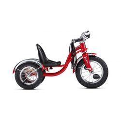 Детский трехколесный велосипед Schwinn Roadster Trike Red (2018)