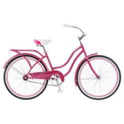 Подростковый велосипед для девочек Schwinn Baywood 24 (2019)