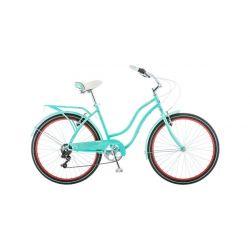 Женский велосипед круизер 7 скоростей Schwinn Perla 7 (2019)
