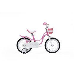"Велосипед Royal Baby Little Swan 12"""