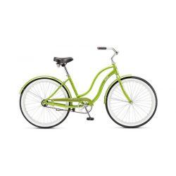 Женский велосипед Schwinn Slik Chik Green (2015)