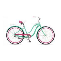 Женский велосипед Schwinn Starlet blue (2015)