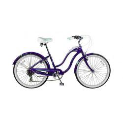 Женский велосипед Schwinn Hollywood (2015)
