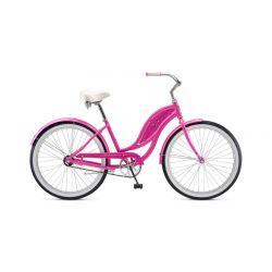 Женский велосипед Schwinn Slik Chik Pink (2017)
