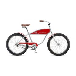 Велосипед круизер Schwinn Miscreant (2017)