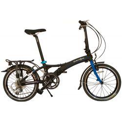 Складной велосипед DAHON Visc D18 (2015)