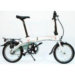 Складной велосипед DAHON Curve i3 (2016)