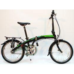Складной велосипед DAHON Curve i3-20 (2016)