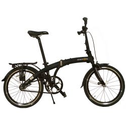 Складной велосипед DAHON Mu Uno (2015)