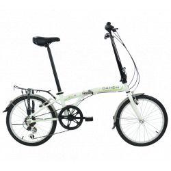 Складной велосипед DAHON S.U.V. D6 (2017)