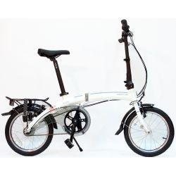 Складной велосипед DAHON Curve i3 (2015)